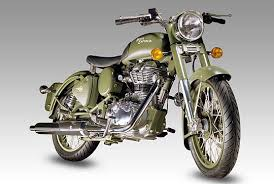 Royal Enfield or Rolls Royce