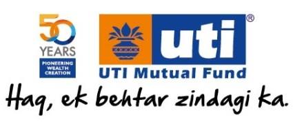 UTI AMC Logo